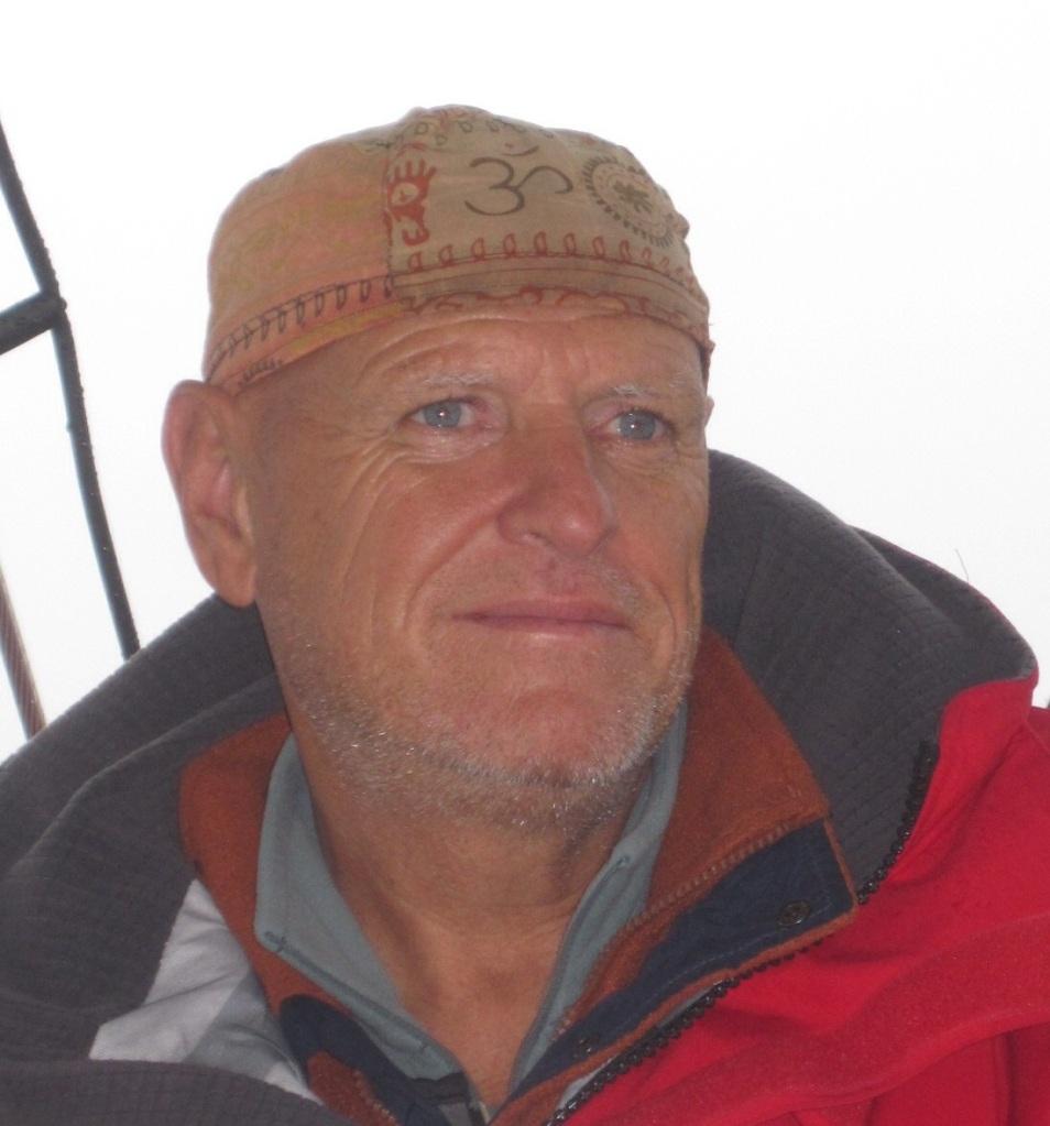 Sänna - Dave Ungless
