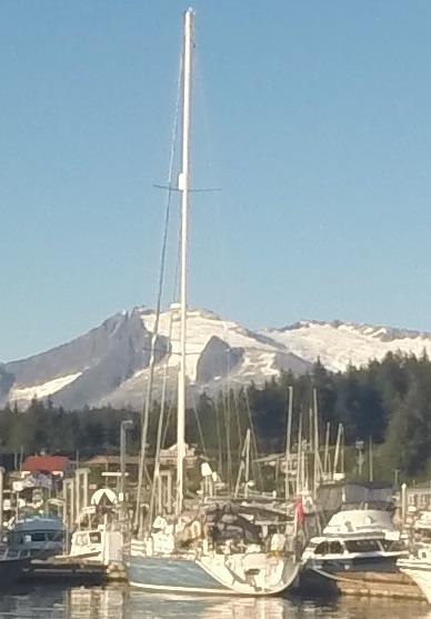 Sänna - Juneau