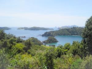 Sänna in the Bay of Islands