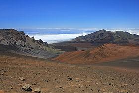 Sänna - Hawaii Volcano