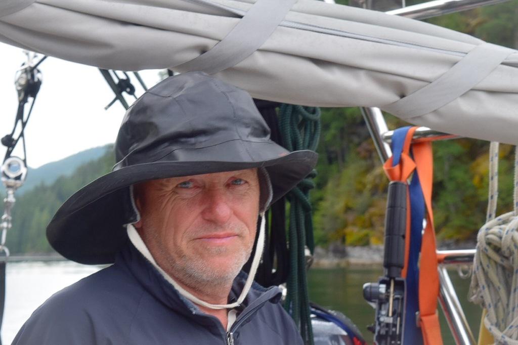Dave Ungless Sänna