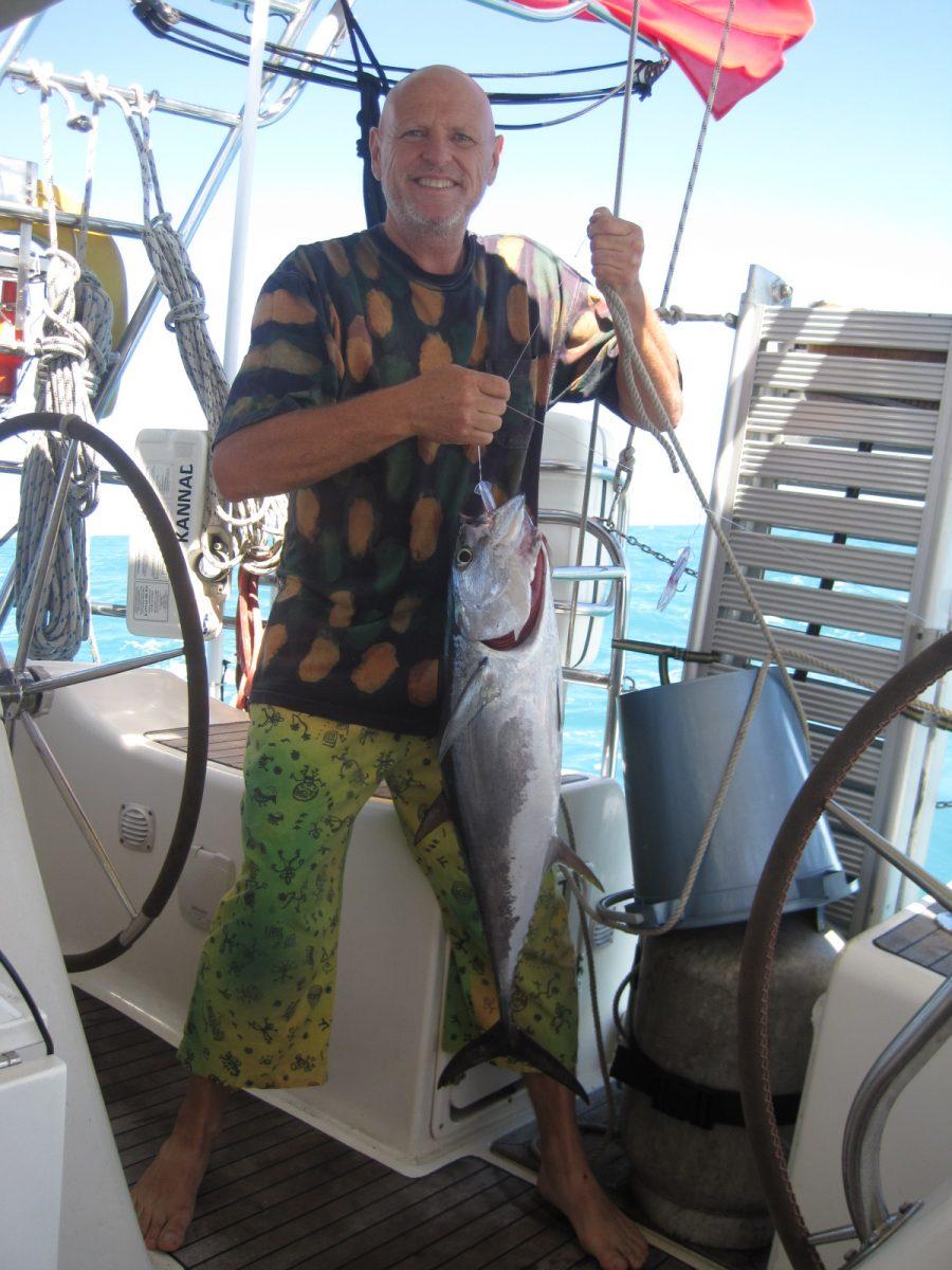 Sänna - Red Sea fish