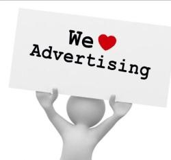 Sänna Advertising Opportunity
