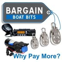 Bargain Boat Bits