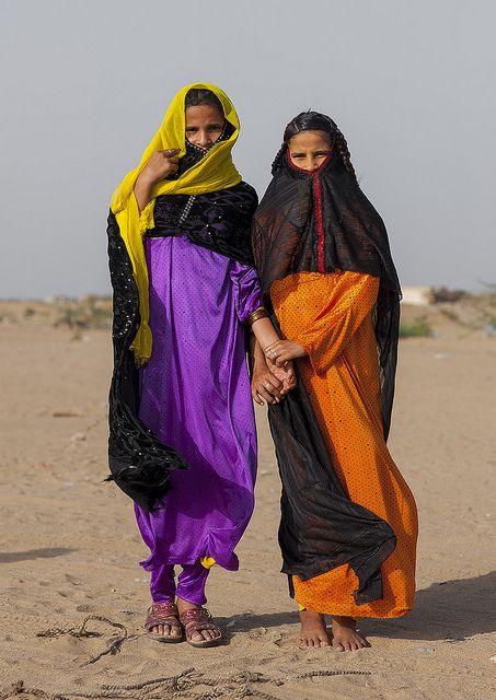 Sänna - Women of Port Assab