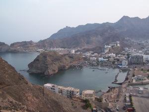 Aden, Yemen 2008