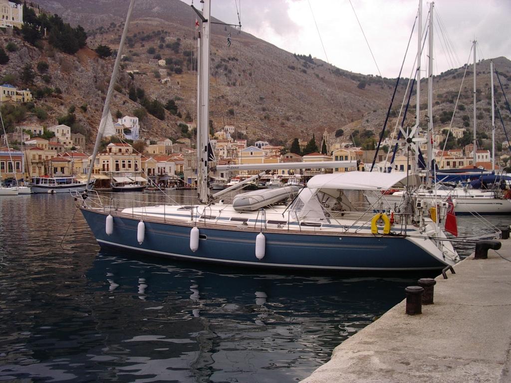 Sänna - Simi, Greece