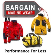Bargain Marine Wear