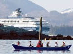 Hoonah Cruise Sänna