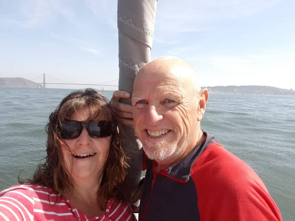 Sänna - Dave & Marie San Francisco