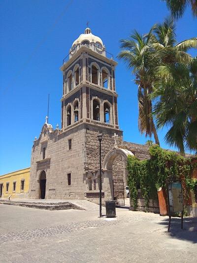 Sänna - Mexico 1