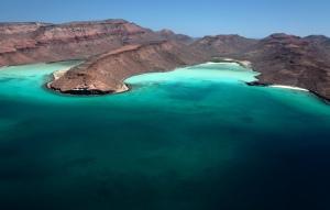 Sänna Espíritu Islands