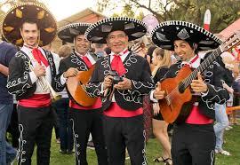 Sänna - Mazatlán Band, Mexico