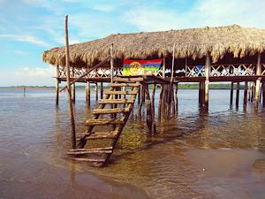 Sänna - Bahía Del Sol, El Salvador