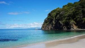 Playa Del Coco, Costa Rica, SV Sänna