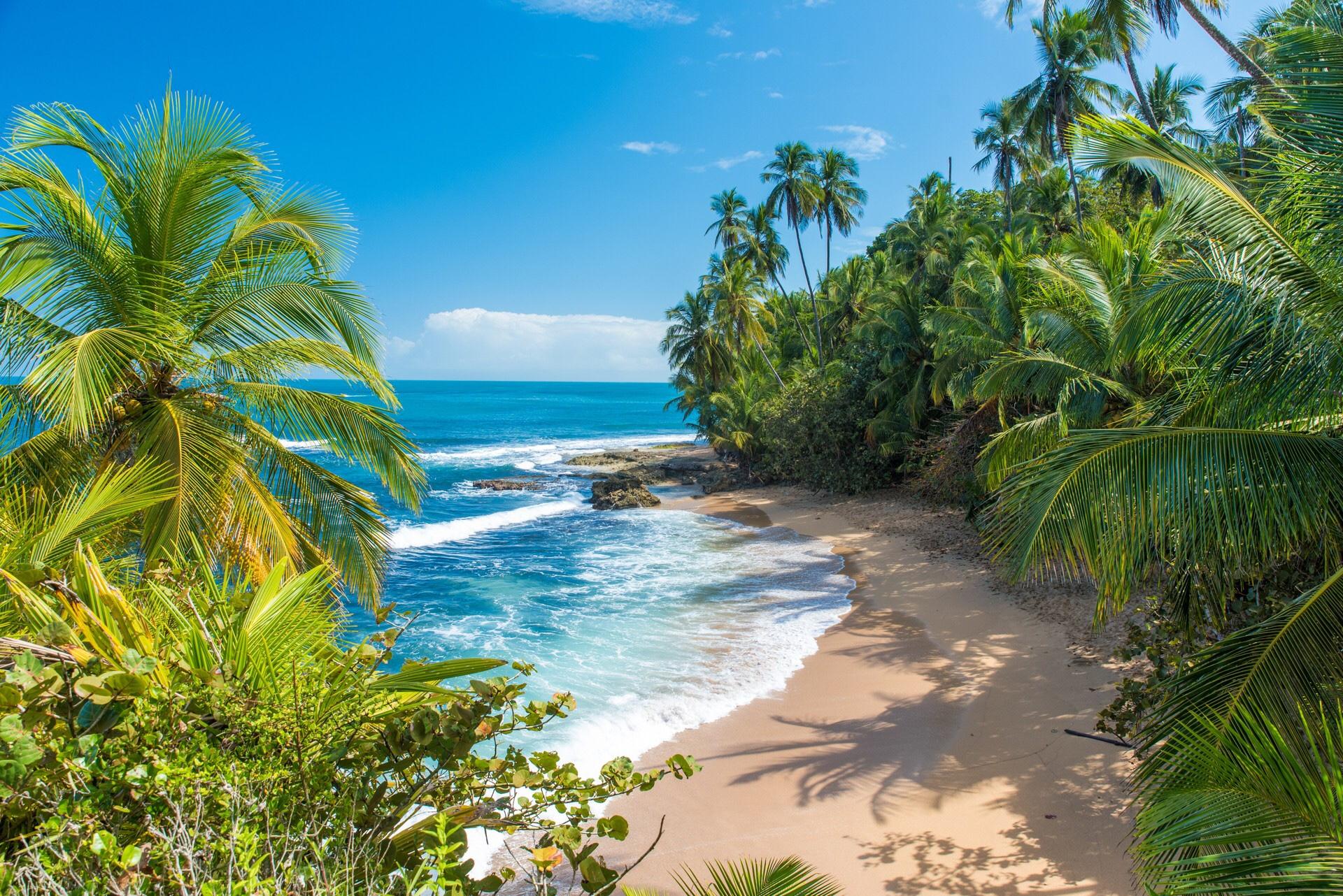 Costa Rica Sänna