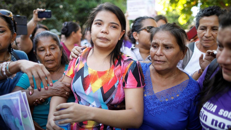 Sänna El Salvador