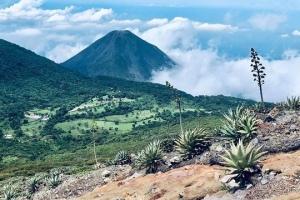 El Salvador Sänna