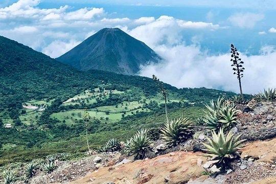 El Salvador - Sänna