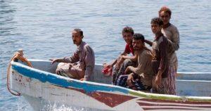 Sänna - Fishermen Pirates