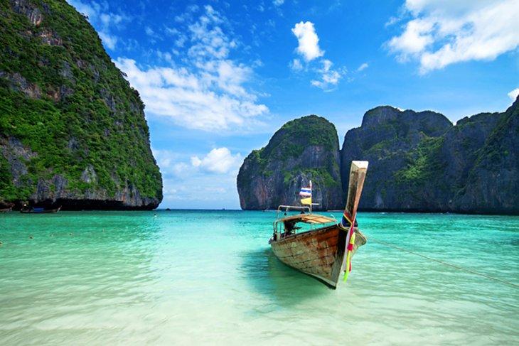 Sänna - Koh Phi Phi, Thailand