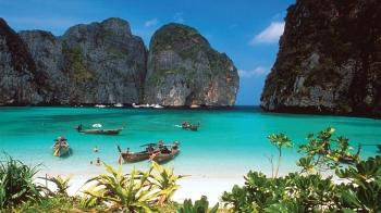 Sänna - Thailand