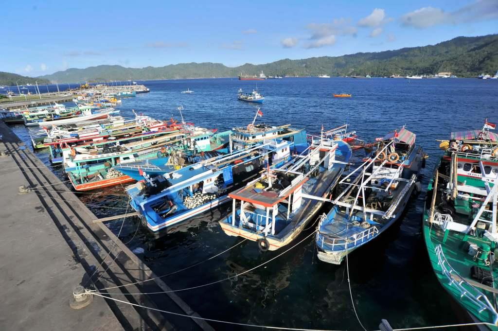 Sänna - Bitung, Sulawesi